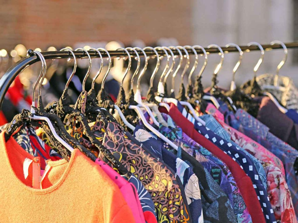 Nostalgia For Vintage Clothing Buyers