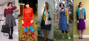 Vintage Dresses - Shop Different Vintage Eras - Look Sensational In A One Off Vintage Dress