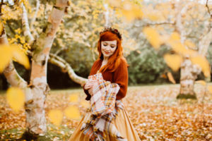 Caring For Your Vintage Dresses