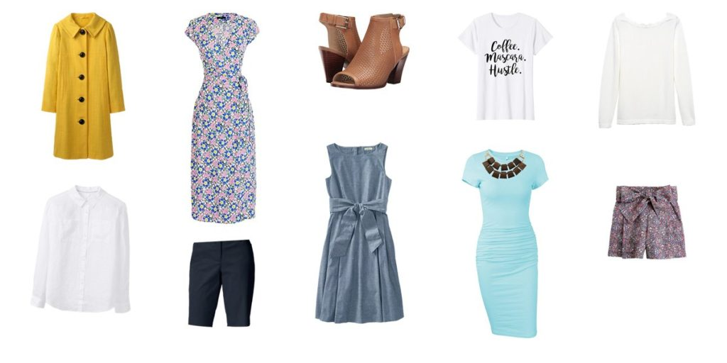 Update Your Wardrobe With A Vintage Style Dress