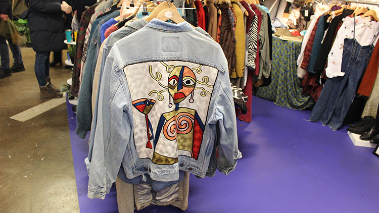 A Beginners Guide to Buying Vintage