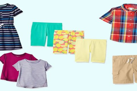 Shopping for Discount Baby Clothes Online - More Benefits Than Downsides