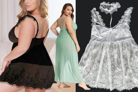 How To Choose Lingerie at the First Time