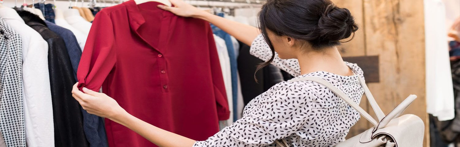 Have You Ever Wanted to Be Fashion Clothes Stylist?