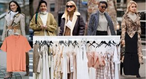 The ideal Women's Clothing Fashion Brands